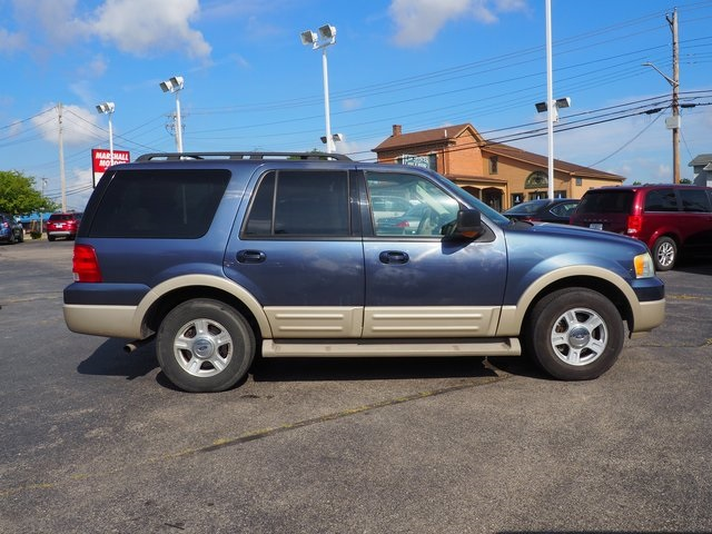 Pre-Owned 2006 Ford Expedition Eddie Bauer