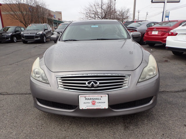 Pre-Owned 2008 INFINITI G37 Sport