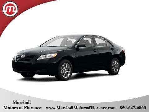 Pre-Owned 2008 Toyota Camry V6 SE
